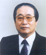 Shin Duk-Gyun, The Founder of the Nulwon Cultural Foundation